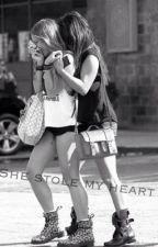 She stole my heart. by adrianevrdyt