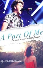 A Part Of Me || n.h by InABlissDirection