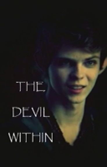The Devil Within.(Peter Pan x Reader)