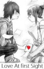 Love At First Sight (Tagalog Love Story) by AcohSophie