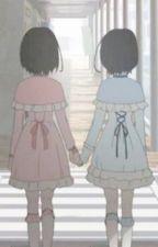 Eu, Tu e um pouco de Yuri by Hoppi286