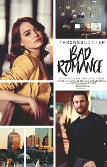 Caught in a bad romance | Chris Evans ✔