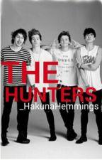 The Hunters  [5SOS] by _DizzyMissLizzie_