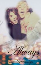 Always- raia by tumblrbeautys