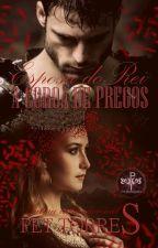 Esposa do Rei : A coroa de pregos ( Degustação) by pettorres