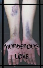 Murderous Love // Dan Howell by whiskmeupdan