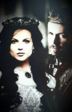 She will be mine (OQ Fanfic) by KateOutlawQuee