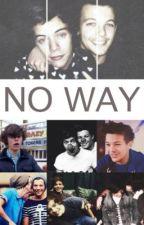 NO WAY »Larry's Version by arianasdreams