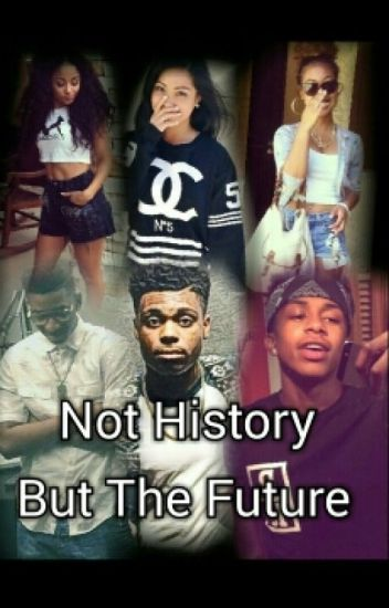 Not History But The Future (Hitmaking Love Story)