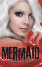 Mermaid by TarynneBourret