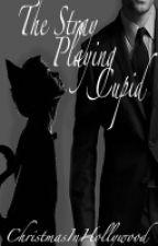 The Stray Playing Cupid ['Steven's Secret Toy' Remake] (Neko) <boyxboy> by ChristmasInHollywood