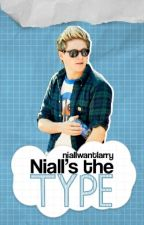 Niall's The Type | n, h | by niallwantlarry