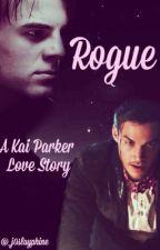 Rogue (Kai Parker) by unconsciousturtle