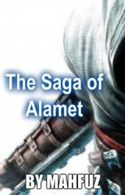 the Saga of Alamet by mahfuz01