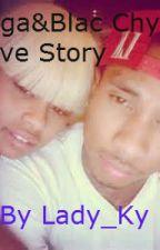 Tyga&Blac Chyna Love Story by lady_ky