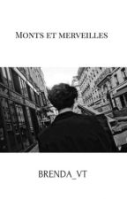 Monts et Merveilles   by Brenda_VT