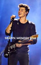 Shawn Mendes bsm by awwhmendes