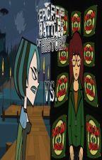 Moleman's Epic Rap Battles #1: Gwen Vs. Daria by Moleman9000