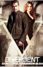 Divergent no-war. by hgrier13