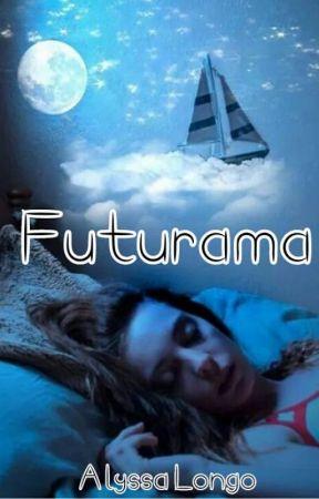 Futurama by Alyy_Mariee