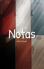 Notas (Larry) by CherryEssel