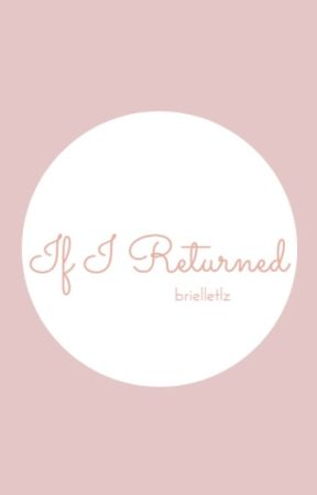 """If I Returned (Fanmade Sequel to """"If I'm Louder"""") by JazmineHP"""