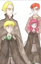 Similarities and Differences Between Scorpius Hyperion Malfoy and Rose Nymphadora Wealsey by Horcrux_Hunter