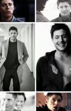 My life as Dean Winchester's daughter by _-Phils_Eyelash-_