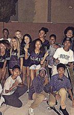 Squad by babygirrl13