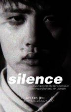 Silence - D.O  by kiraduck
