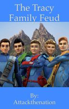 The Tracy Family Feud (Thunderbirds) by Attackthenation
