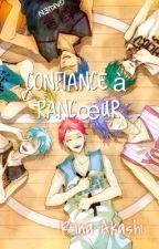 Confiance à rancœur.[AkaKuro] by RinaAkashi