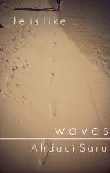 Waves by AhdaciSaru