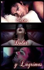 Sexo, Dolor y Lagrimas (Grey) by HaleHoechlin