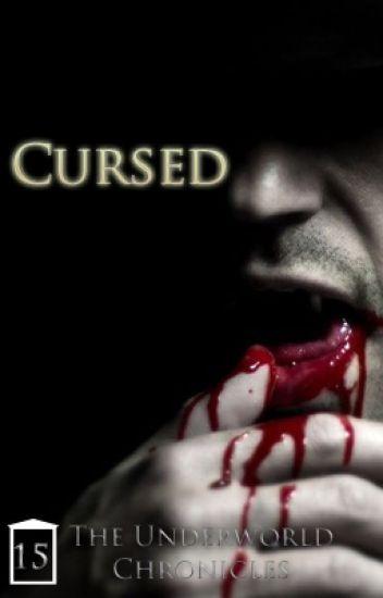 Cursed [malexmale]