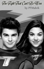 The Fight That Can't Be Won (The Thundermans Fanfic) by PTMalvik