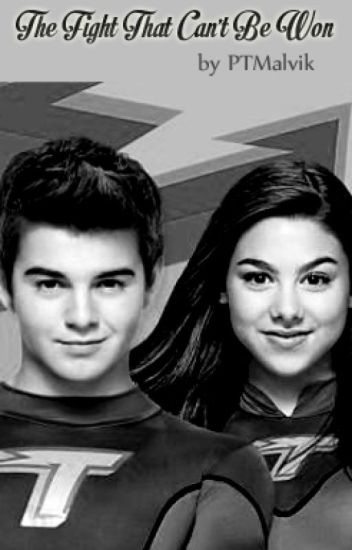 The Fight That Can't Be Won (The Thundermans Fanfic)