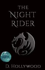 The Night Rider by CaptainSarcastic101