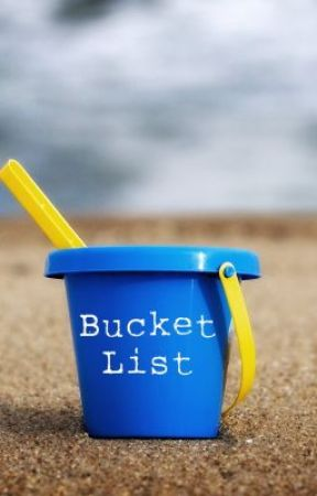 The Bucket List by hello679