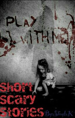 Short Scary Stories - Seeing Red (The First Day of School