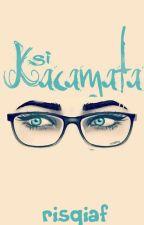 Si Kacamata by risqiaf