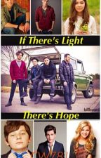 If there's Light, there's Hope (Adopted by Fall Out Boy) by CharlesWinchester781