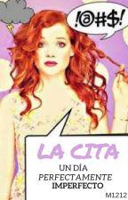 La Cita. [Relato - Ginger] by Malula1212