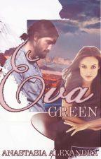 Eva Green by Anastasia_Alexandra