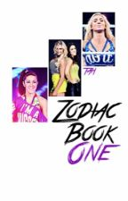 DA BOOK OF ZODIACS ||Completed|| (1) by TheAbsentHero