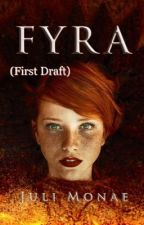 Fyra (First Draft) by juli_monae