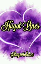Hugot Lines by kayeviolet22