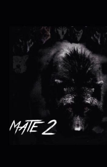 Mate 2//Werewolf Shawn Mendes