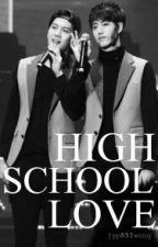 High School Love {Markson; GOT7} by jyp852wang
