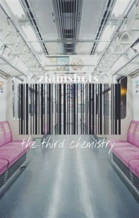 the third chemistry | Muke Clemmings by mukelost